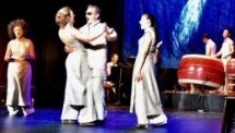 kieu story brought to opera stage by vietnamese french performers