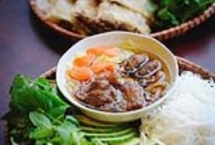10 vietnamese noodle dishes praised by foreign newspaper
