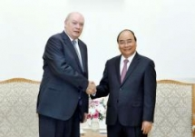 vietnam cuba determined to raise bilateral trade to us 500 million