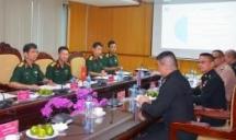 vietnam enhances cooperation in un peacekeeping with uk thailand