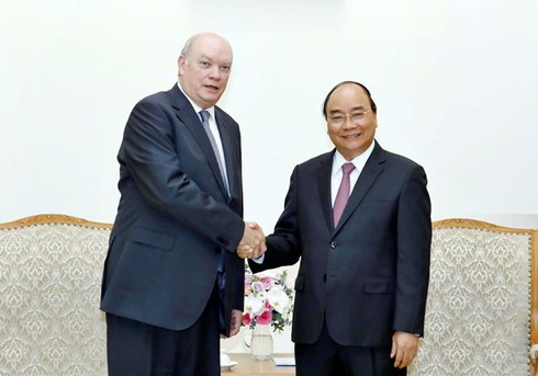 Vietnam, Cuba determined to raise bilateral trade to US$500 million