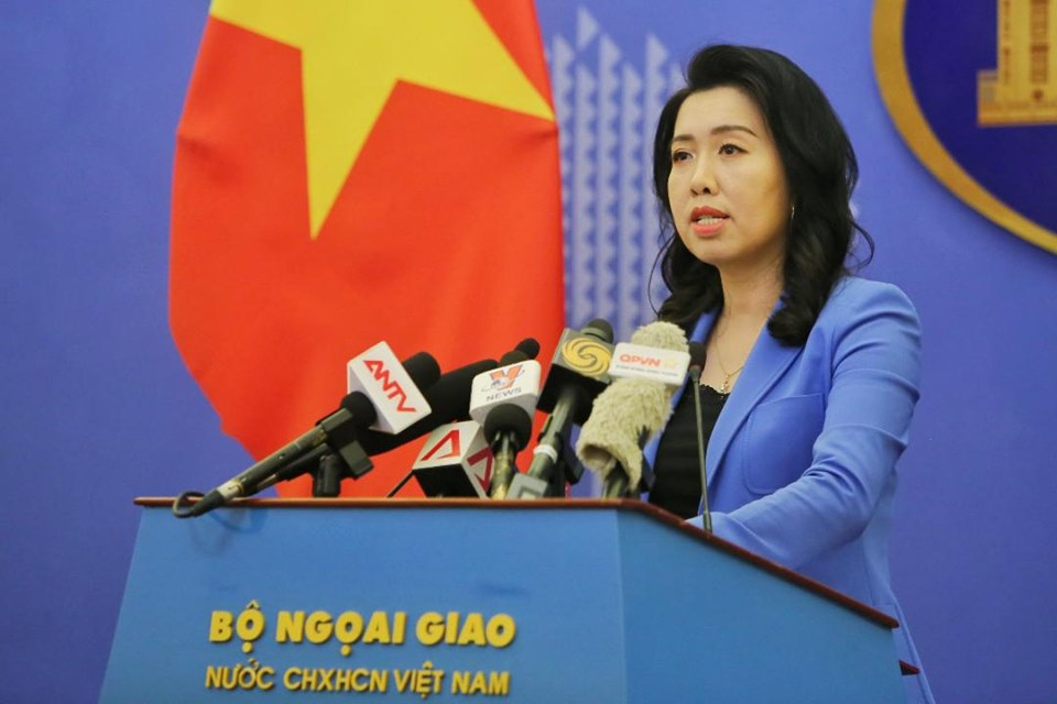 Vietnam always protects freedom of speech on press, cyber space
