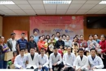 operation smiles second surgical mission in 2020 begins