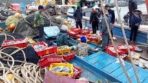vietnam on right track to lift ecs yellow card seafood official