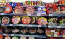 south korean firms up instant noodles investment in vietnam