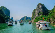 ifc offers loan for vietnam tourism infrastructure
