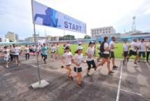 asia pacifics biggest charity marathon to be back in vietnam