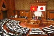 events held to bolster vietnam japan economic labour tourism ties