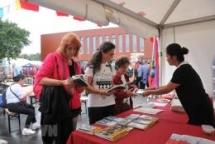 vietnam takes part in solidarity festival manifiesta in belgium