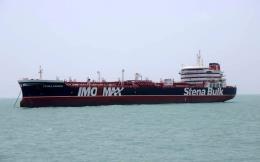 Iran to prepare to set British oil tanker Stena Impero free