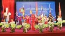 asean photo and documentary film exhibition to open in dong nai