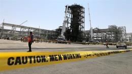 E3 supports US to accuse Iran on Saudi Aramco's oil plants attacks despite calling for nuclear talks