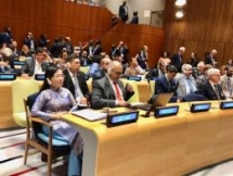 minister tien shares viet nams health achievements at un meeting