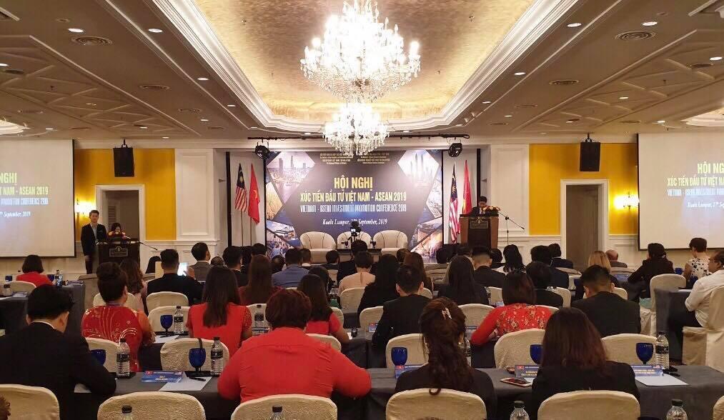 Vietnamese, Malaysian enterprises seek business opportunities