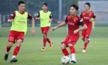 World Cup qualifiers: VTV to broadcast live Vietnam-Indonesia match on October 15