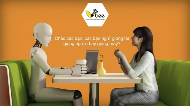 Made-in-Vietnam text-to-speech app reads to the blind
