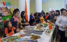 Third ASEAN cuisine and cultural festival in Kiev