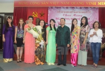 vietnamese womens day marked in malaysia