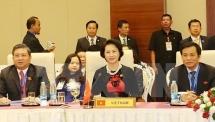 three vietnamese sponsored resolution adopted at aipa 37
