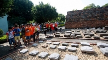 heritage education programme at thang long imperial citadel