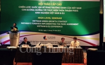 vietnam eu share lessons on green growth strategy