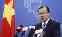 vietnam urges china to share information on its nuclear power plants