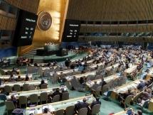 UN adopts resolution condemning US embargo on Cuba