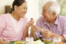 first photo contest on elderly people launched
