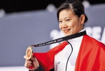 anh vien to receive special award at sea games 30 closing ceremony