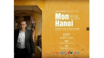 hanoi documentary by former french ambassador to be screened this weekend