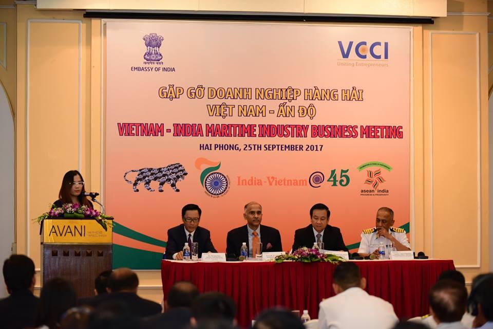 India-Vietnam trade is aiming toward $15bn target