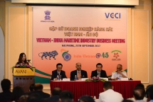 india vietnam trade is aiming toward 15bn target