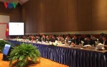 vietnam singapore bolster economic connectivity trade cooperation