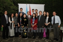icav two decades of connecting vietnam and argentina