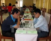 Viet Nam attends World Youth Rapid, Blitz Chess Championships 2017