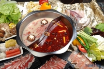 Night market cuisines – Flavour of Taiwan