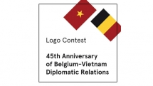 Logo contest launched to celebrate 45 years of Vietnam - Belgium relations