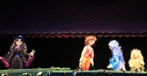 vietnam talks about climate change at intl puppetry festival