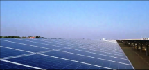 Thua Thien-Hue inaugurates 35MW solar power plant