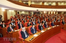 party central committee issues announcement on 8th plenum