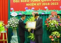 vietnam uzbekistan friendship association holds fifth national congress