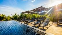 Two Vietnamese resorts named in world best 50 resorts 2018