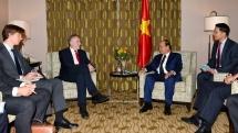 vietnam eu show efforts to soon put evfta in place