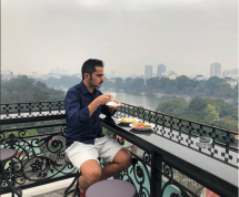 kuwaits no1 travel blogger to promote vietnam tourism