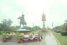 Vietnam-Cambodia friendship monument inaugurated in Cambodia's Kep