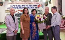 vietnam cuba stand together despite long geographical distance