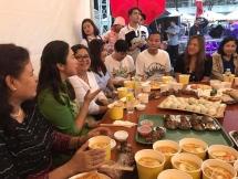first vietnamese restaurant opens in bangladesh