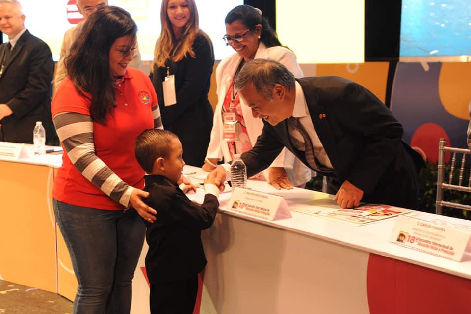 VN participates in 18th int'l preschool education conference in Mexico