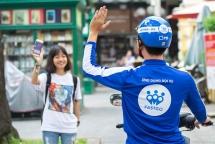 vietnamese ride hailing app fastgo launched in dong nai and binh duong