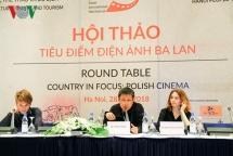 workshop brings polands cinema closer to vietnamese audiences